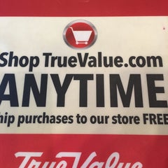Photo taken at Economy True Value by Keith M. on 10/17/2015