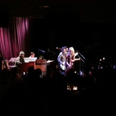 Photo taken at Dimitriou's Jazz Alley by Lisa K. on 3/3/2013