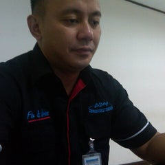 Photo taken at PT. Adyawinsa Telecommunication & Electrical by Zergio A. on 10/21/2012