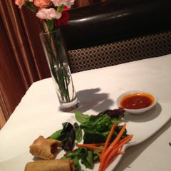 Photo taken at Gaylord Fine Indian Cuisine by Aّmoُon on 4/28/2013
