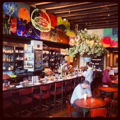 Photo taken at Gramercy Tavern by Clay W. on 9/23/2013