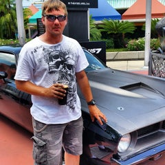 Photo taken at Universal Orlando Resort Human Resources by Lawrence A. on 6/14/2015