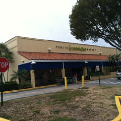 Photo taken at Publix by Brian S. on 3/18/2013