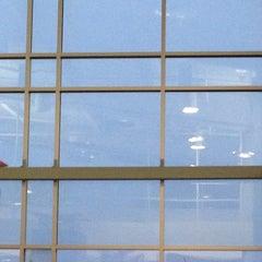 Photo taken at US Departures by Jocelyn M. on 7/3/2013