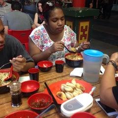 Photo taken at Dumpling King by Meiselman B. on 2/6/2015