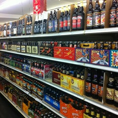 Photo taken at Galco's Soda Pop Stop by Sally M. on 1/2/2013