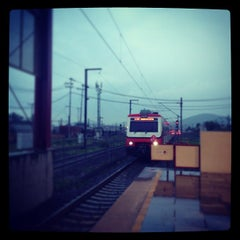 Photo taken at Tren Suburbano Tlalnepantla by CrashOverRide R. on 7/18/2013