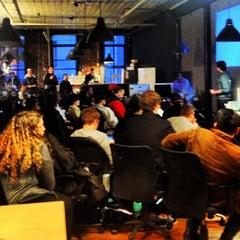 Photo taken at Onswipe HQ by Jason B. on 3/21/2013
