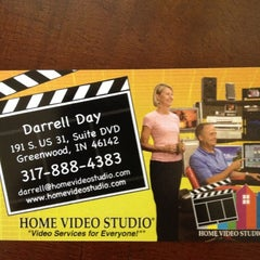 Photo taken at Home Video Studio by Dennis T. on 10/24/2012