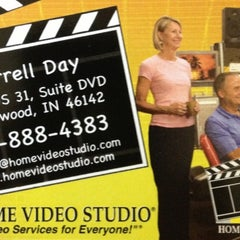 Photo taken at Home Video Studio by Dennis T. on 10/25/2012