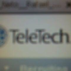 Photo taken at TeleTech (GDC & GBS) by Clau A. on 3/5/2013