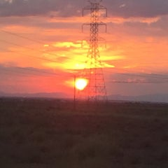 Photo taken at Paso Robles Highway by colleen h. on 7/24/2015