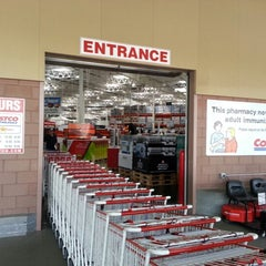 Photo taken at Costco by Andrew D. on 6/1/2013