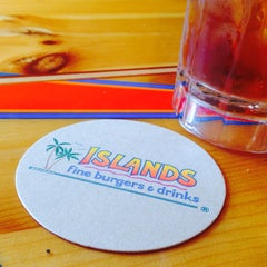 Photo taken at Islands Restaurant by HEATHER K. on 5/13/2015