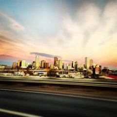 Photo taken at City of Denver by HEATHER K. on 11/25/2012
