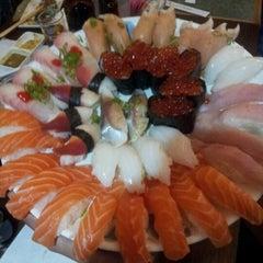 Photo taken at Joe's Sushi by Gels B. on 9/22/2012