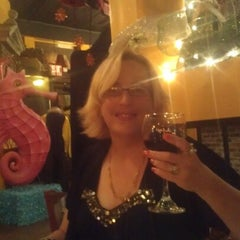 Photo taken at Bacchus Food & Drink by Valerie K. on 10/13/2012