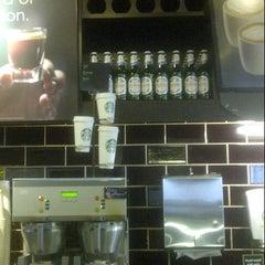 Photo taken at Starbucks by Jesse P. on 1/23/2013