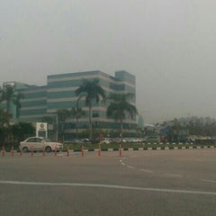 Photo taken at Perodua HQ Rawang by yoesry K. on 10/1/2015