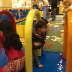 Photo taken at Kids Play Area by Dj Omar B on 12/20/2013