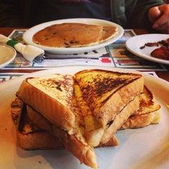 Photo taken at Roxy's Cafe by David F. on 12/8/2013