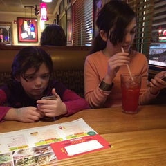 Photo taken at Applebee's by Cathy K. on 3/8/2014