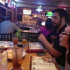 Photo taken at Twin Peaks Restaurants by Eric N. on 6/26/2013