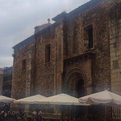 Photo taken at Avilés by Alexandre A. on 8/15/2015