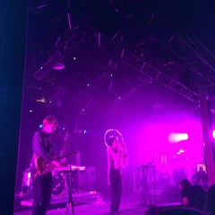 Photo taken at Hype Hotel by Kate R. on 3/22/2015