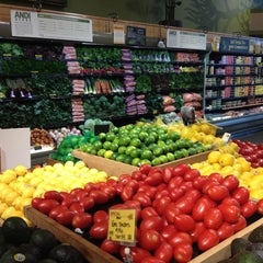 Photo taken at Whole Foods Market by Ken P. on 5/6/2013
