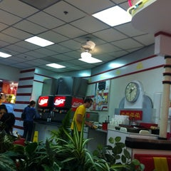Photo taken at McDonald's by Thais P. on 10/29/2012