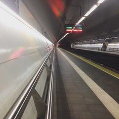 Photo taken at Metro Laguna by Rafael P. on 6/24/2015