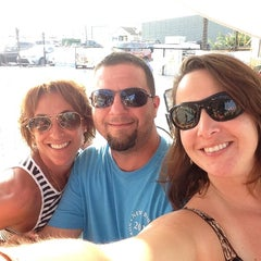 Photo taken at Lazy Pirate by Chris T. on 8/8/2014