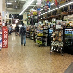 Photo taken at Safeway by najlaa a. on 3/19/2013