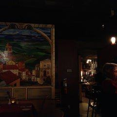 Photo taken at Dagabi Cucina by Shawn C. on 2/15/2013