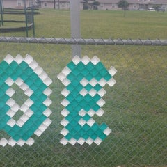 Photo taken at rosemont 6th grade by Naomi G. on 6/20/2015