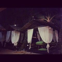 Photo taken at Boracay Plaza Hotel by Jantar M. on 3/12/2013