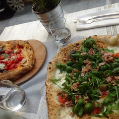 Photo taken at Anema e Cozze by Miumama ʚ♥⃛ɞ on 9/25/2014