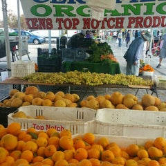 Photo taken at Torrance Farmer's Market by Stacey~Marie on 11/24/2015