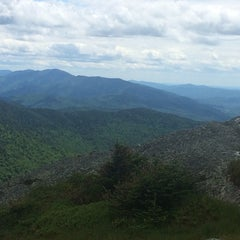 Photo taken at Camel's Hump State Park - Summit by Shannon L. on 6/21/2014