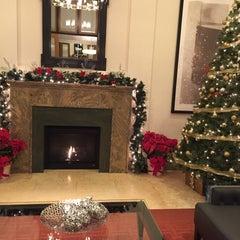 Photo taken at The Gramercy at Metropolitan Park by John S. on 12/13/2014