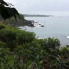 Photo taken at Hotel Villa Romana by Willy S. on 7/20/2014