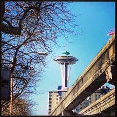 Photo taken at Hotel Five by Amanda B. on 3/8/2013