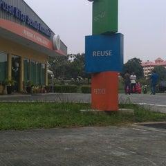 Photo taken at Pusat Kitar Semula Komuniti Presint 9 by Baihaqi スーパーサイヤ M. on 11/15/2012