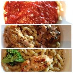 Photo taken at Teresa's Italian Eatery & Deli by Steve G. on 12/24/2013