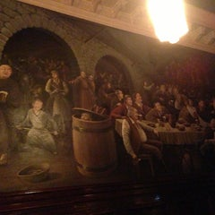 Photo taken at Burp Castle by Shawn A. on 2/1/2013