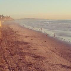 Photo taken at Stonesteps Beach by Bob B. on 10/28/2012
