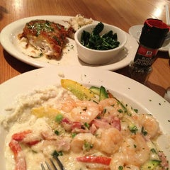 Photo taken at Jonah's Fish & Grits by Trina S. on 2/16/2013
