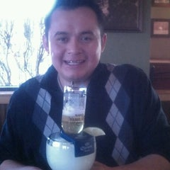Photo taken at Applebee's by Kimberly R. on 3/8/2014