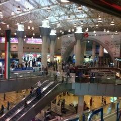 Photo taken at Kuwait International Airport by Sarah M. on 3/29/2013